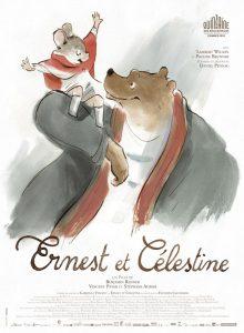 Ernest et céline