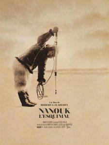 Nanouk l'esquimau